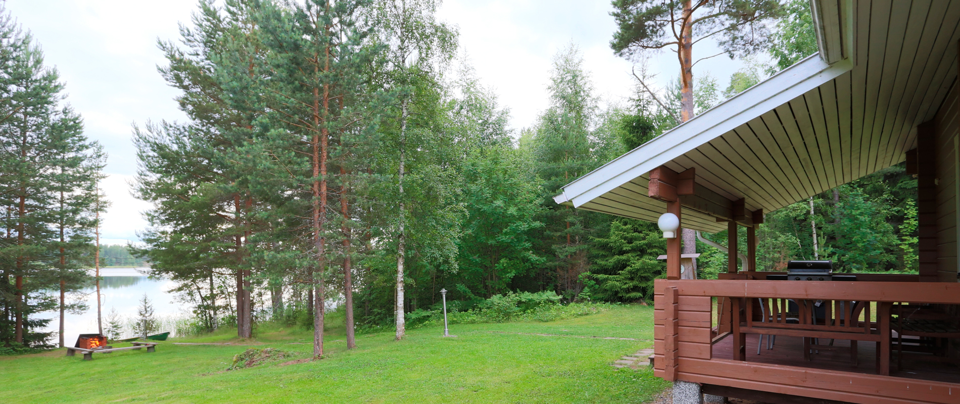 Vattulahti Holiday Cottages